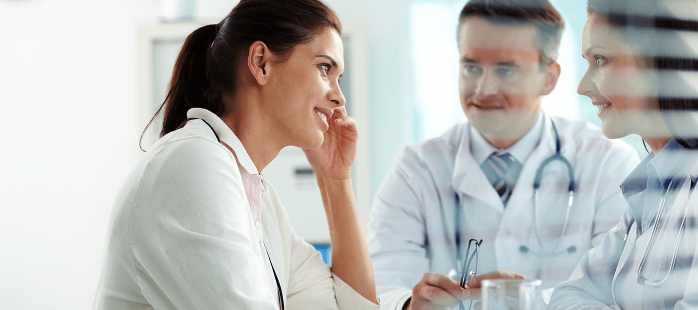 ¿Cuáles son los costos por inacción en marketing digital en la industria médica?