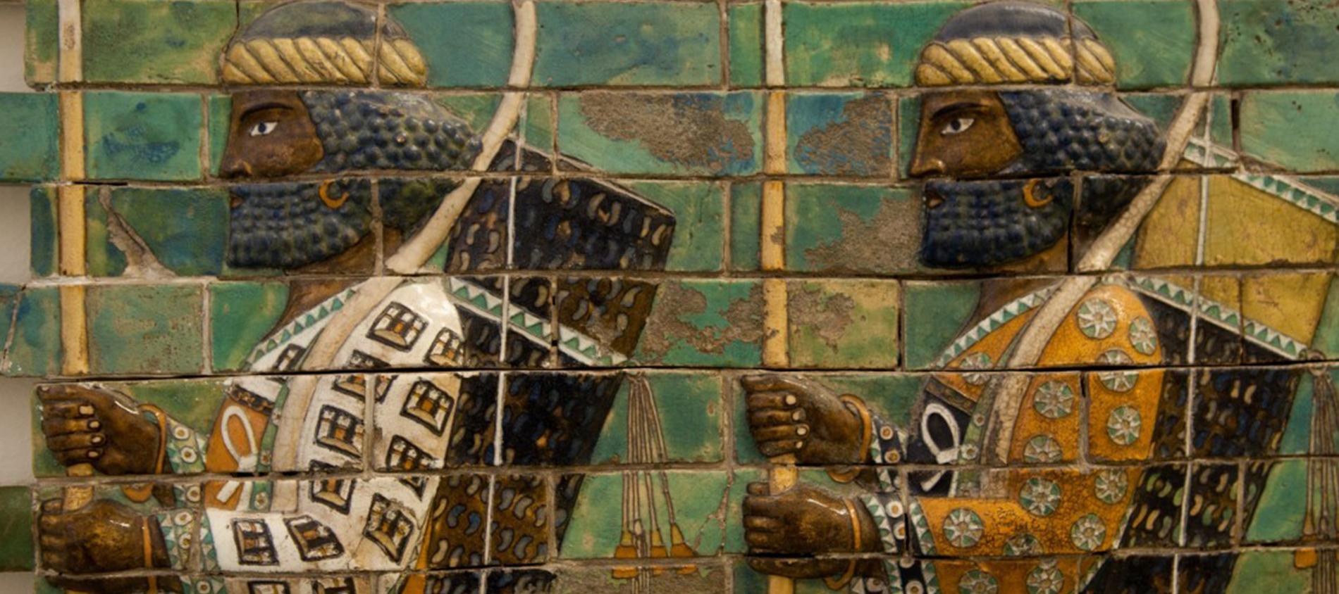 El Cilindro de Babilonia: Contenido de calidad