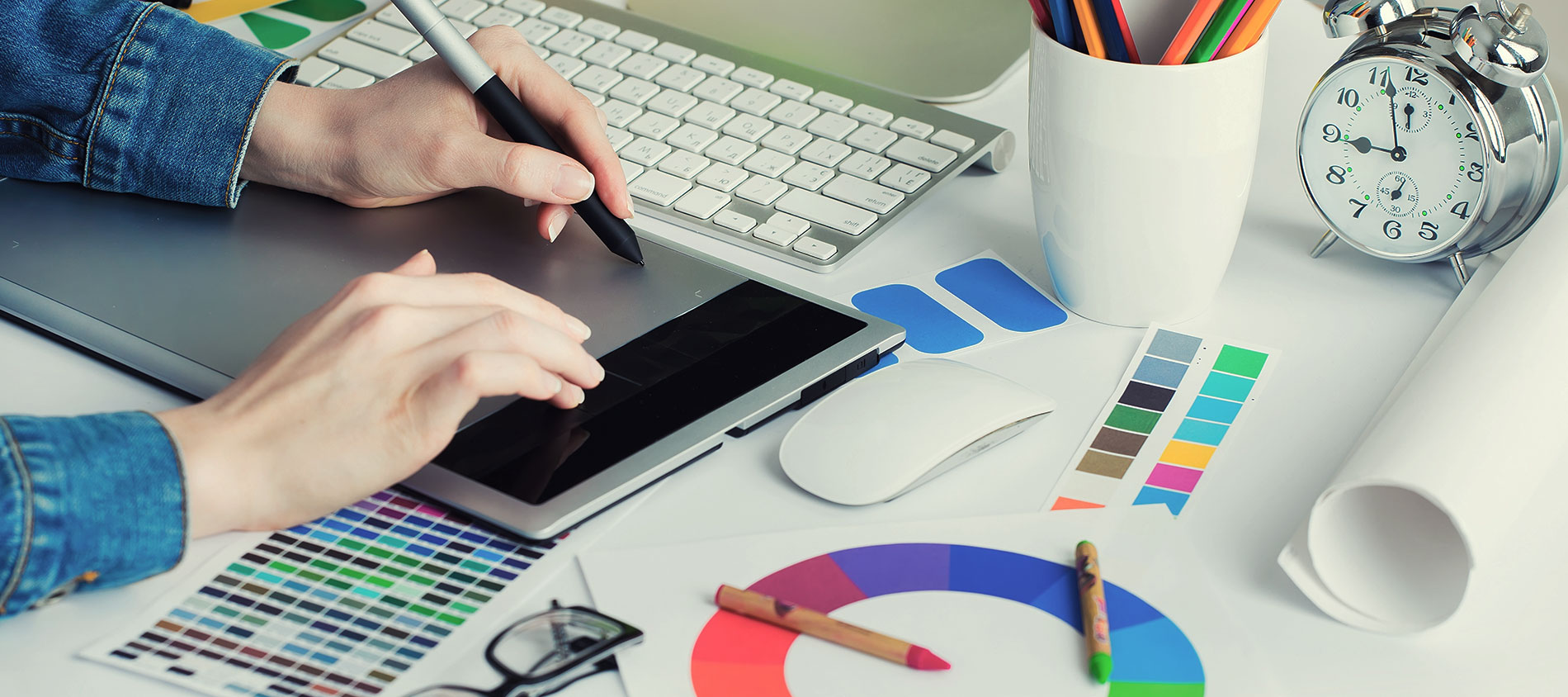 El proceso de marketing y la importancia de los recursos digitales