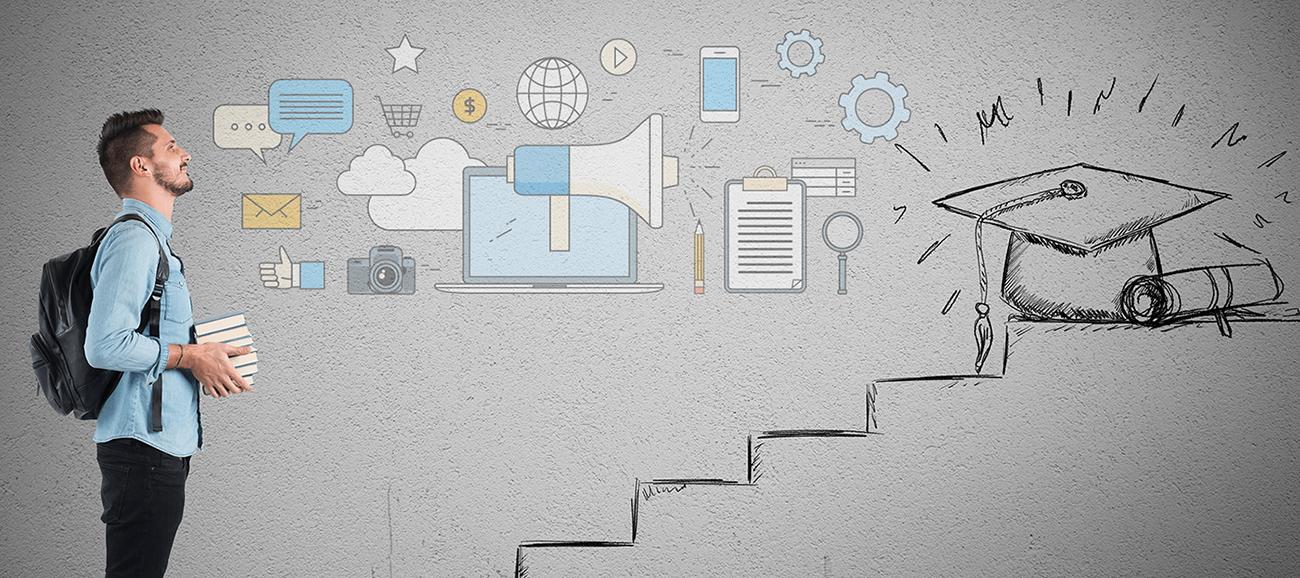 Inbound Marketing y el seguimiento a los aspirantes de posgrado y educación continua