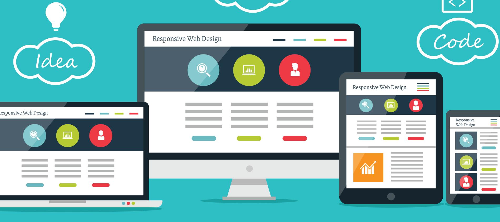 Página web responsiva: qué es y por qué es importante