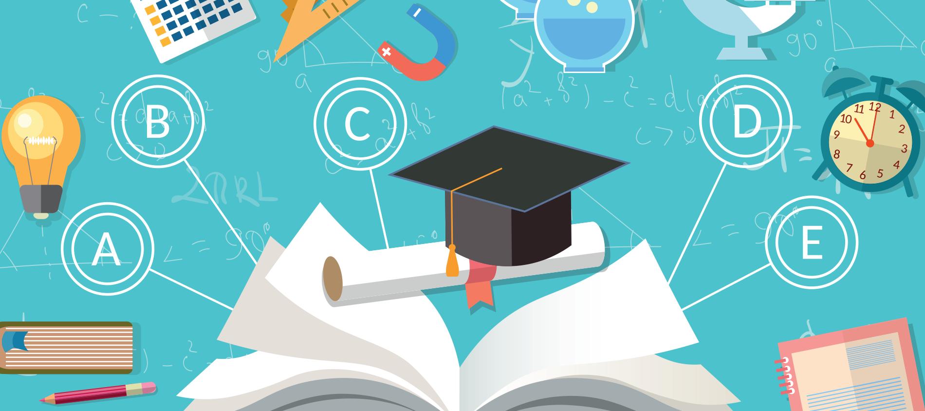 Las 4F's del inbound marketing para el sector educativo