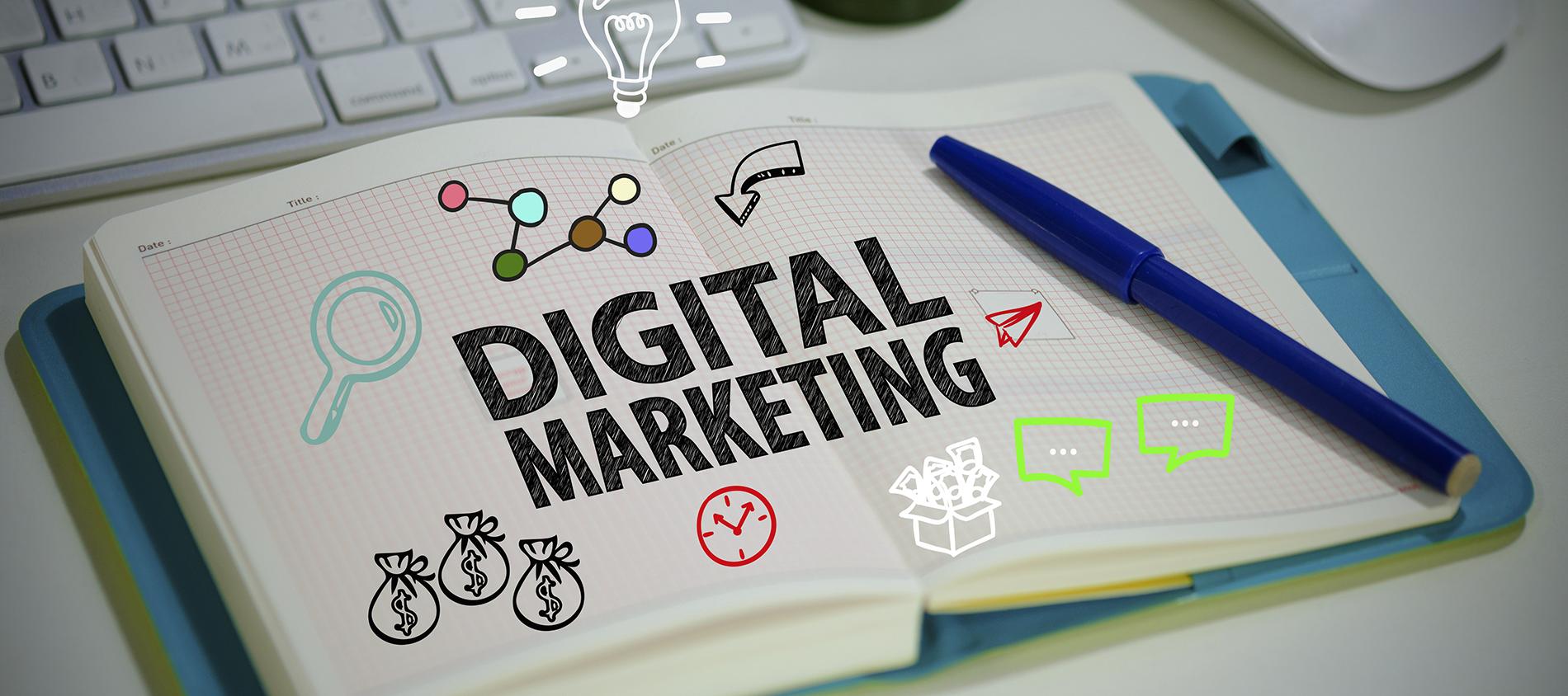 Las mejores estrategias de Marketing Digital (2018)
