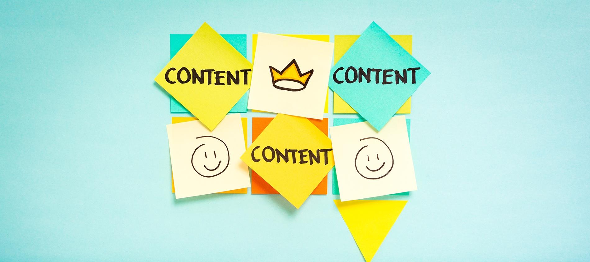 Apoya a tu equipo de ventas con contenido de valor