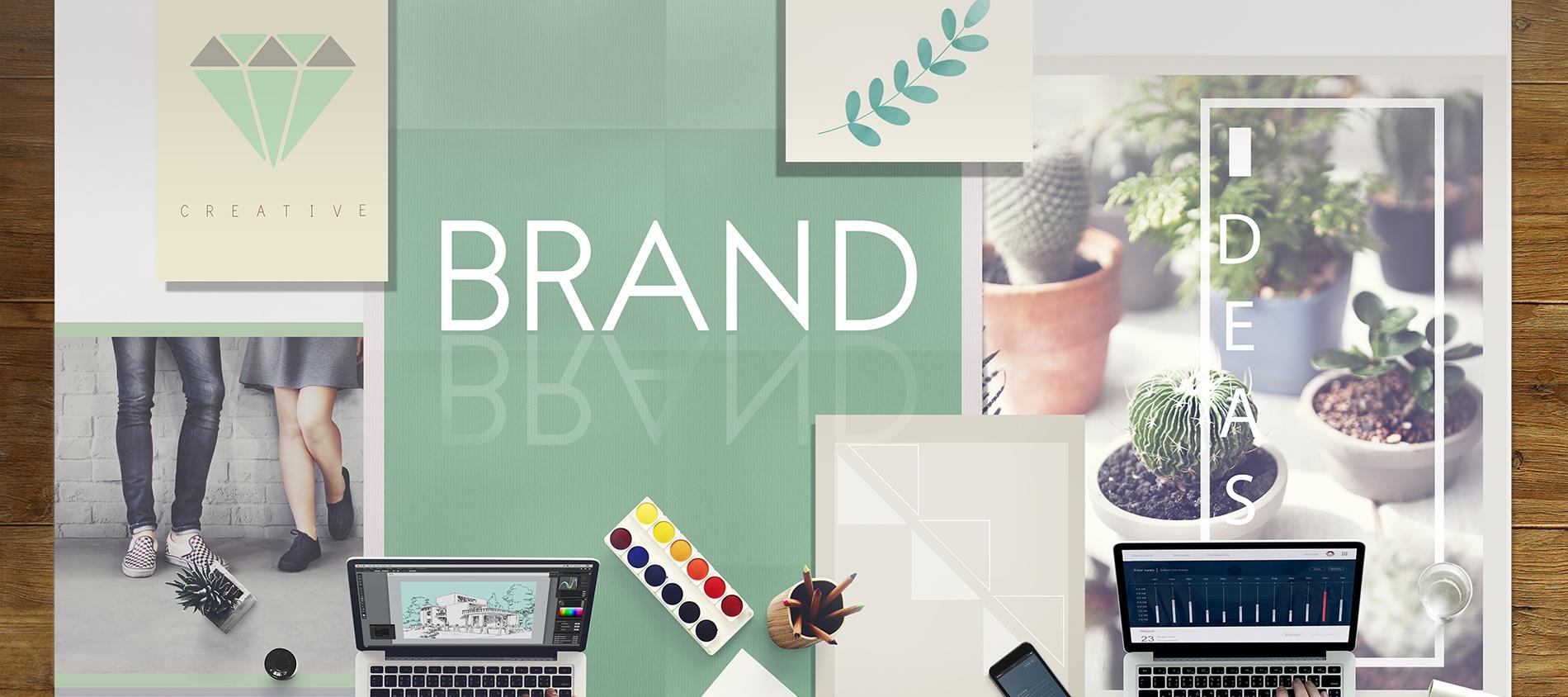 Branding VS identidad