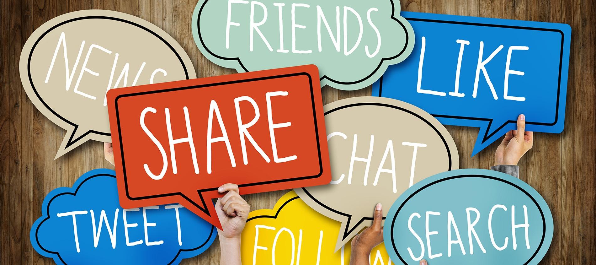 Cómo captar nuevos clientes en Redes Sociales