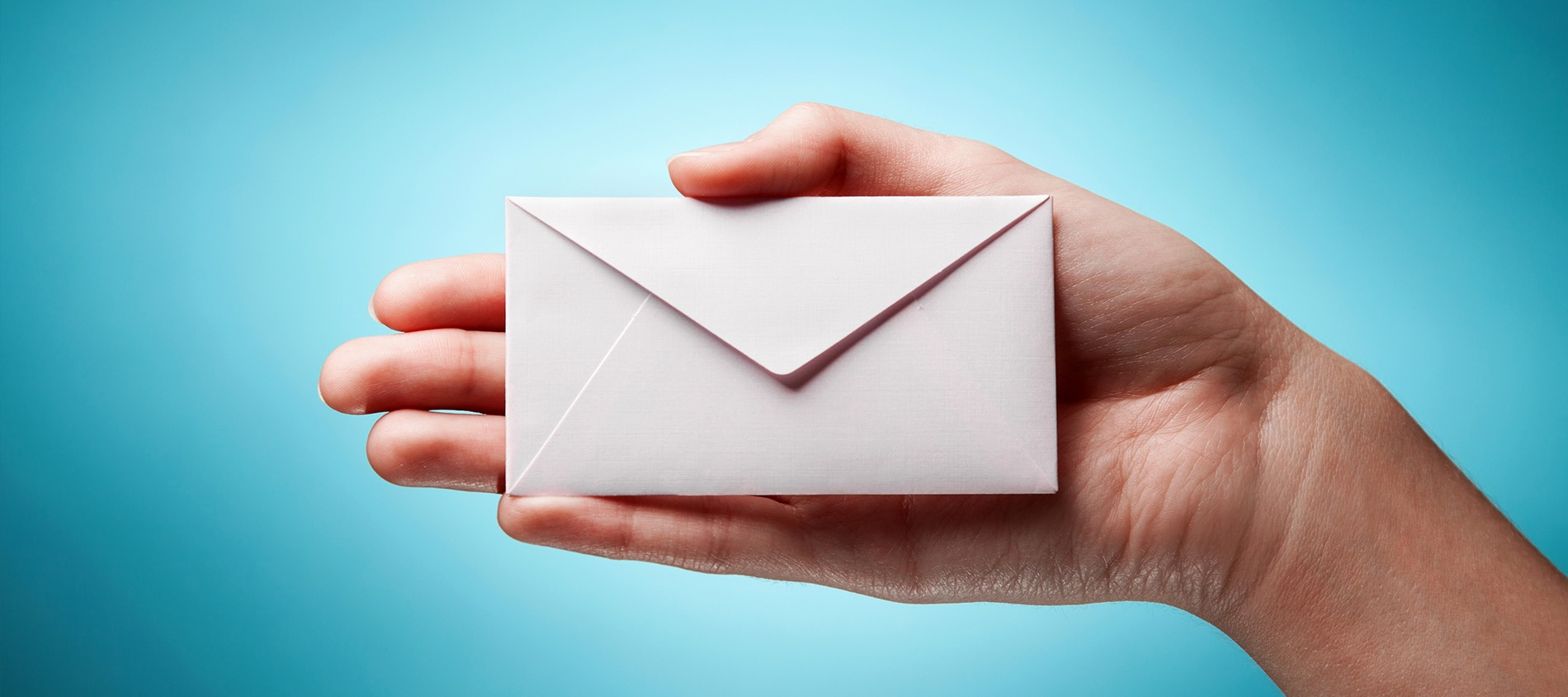 El email: un canal básico para tu estrategia Inbound