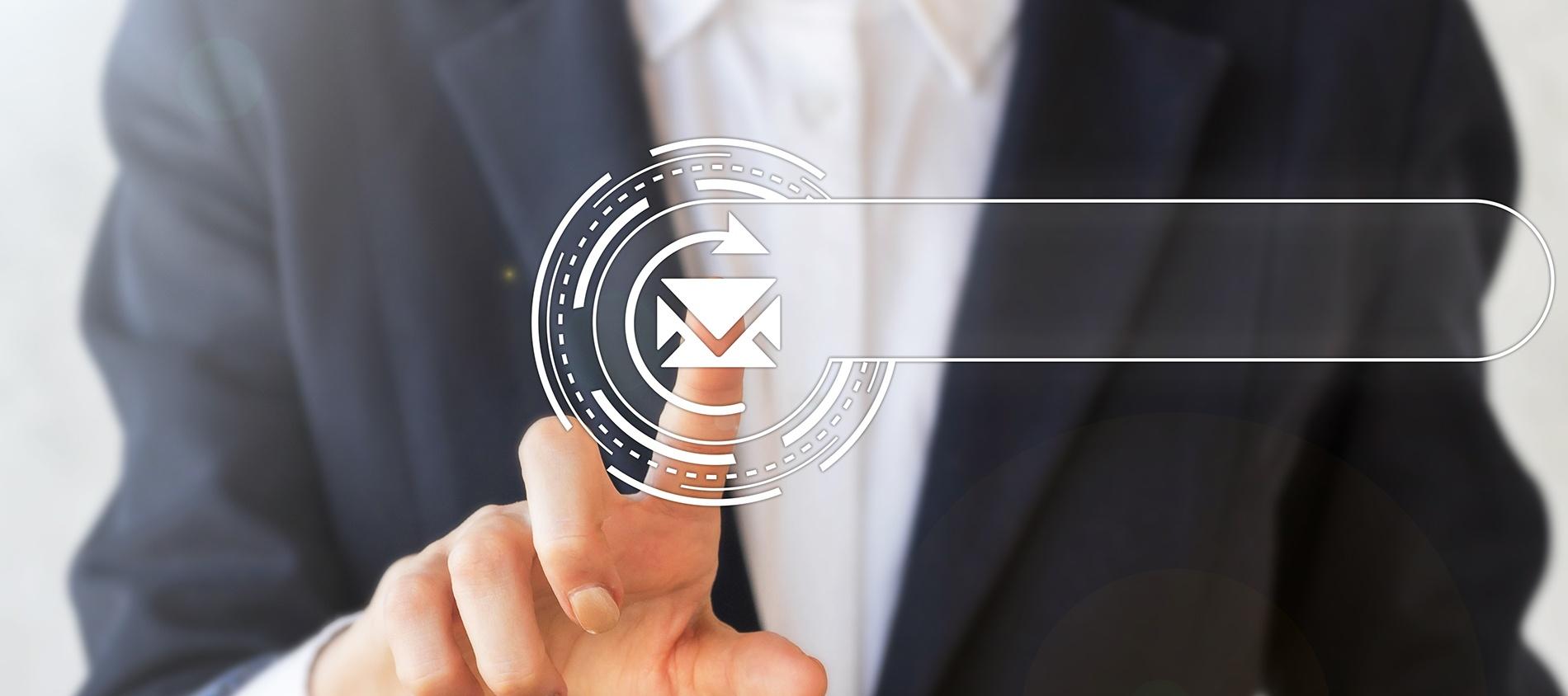 El E-Mailing como estrategia de ventas