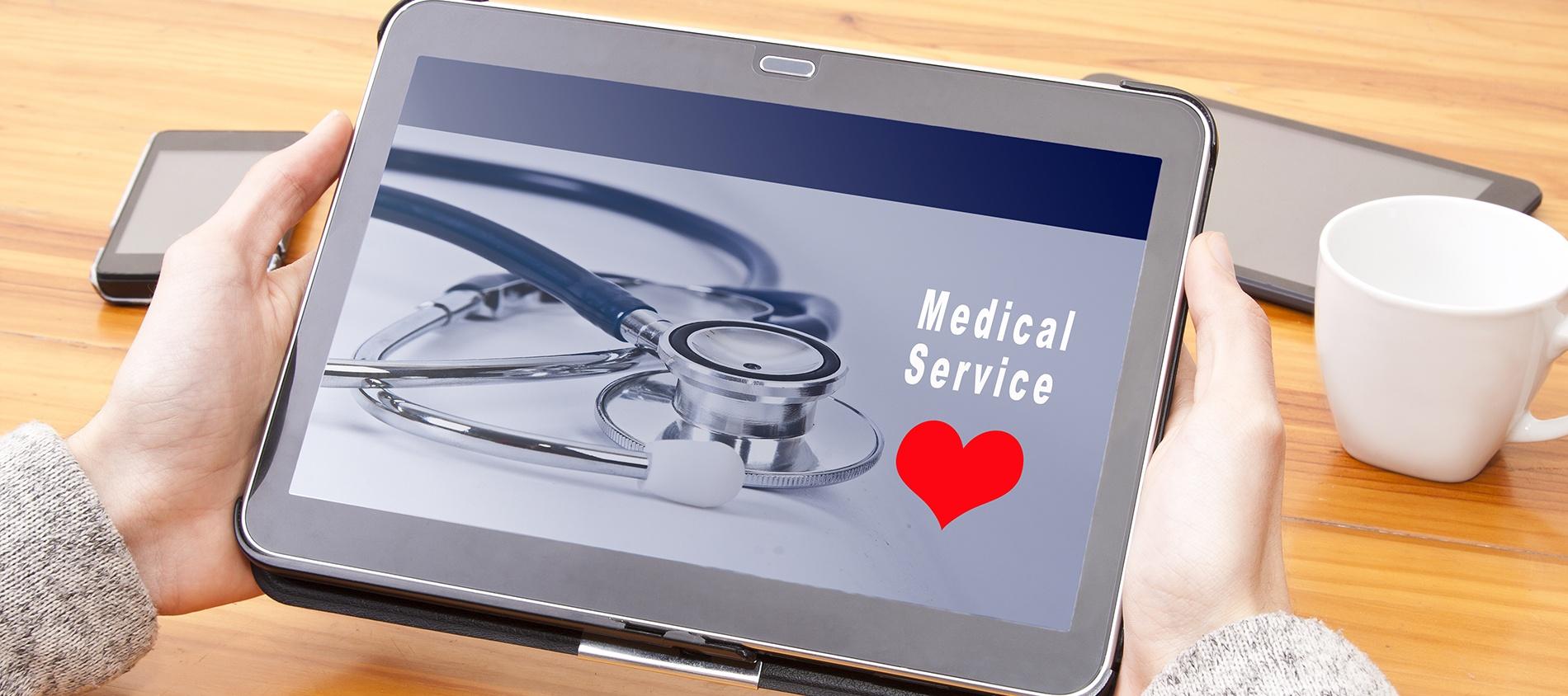 Inbound Health Marketing