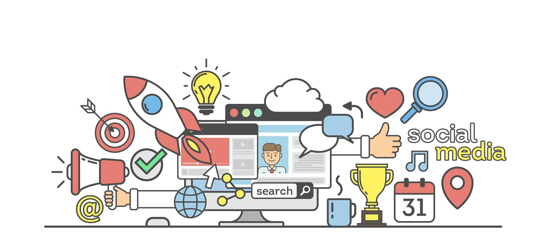 Inbound marketing en 10 pasos