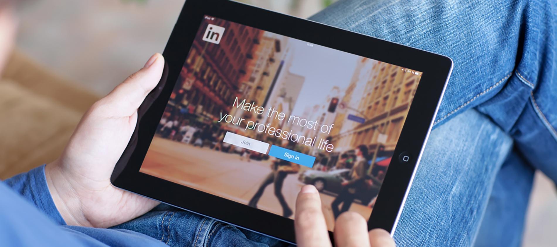Linkedin para empresas: la red social para hacer negocios