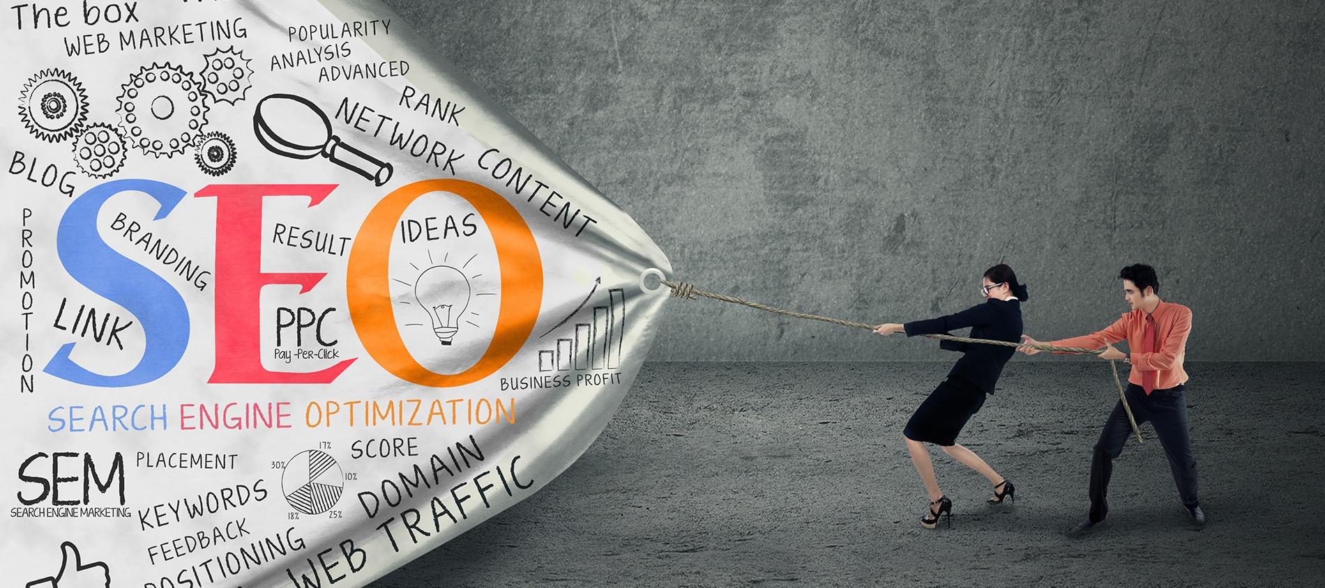 ¿Qué es el SEO y cómo puede ayudar a tu negocio?