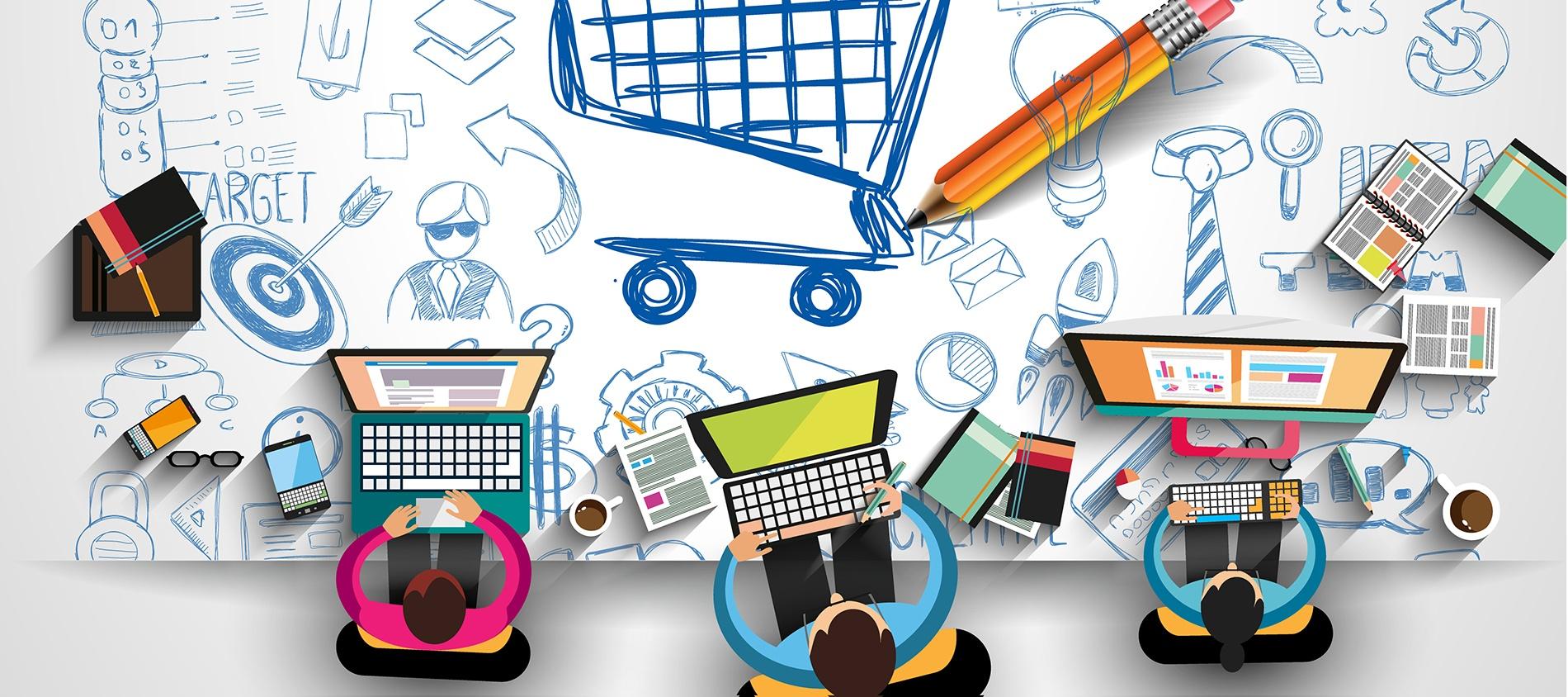 Cómo incrementar las ventas por Internet