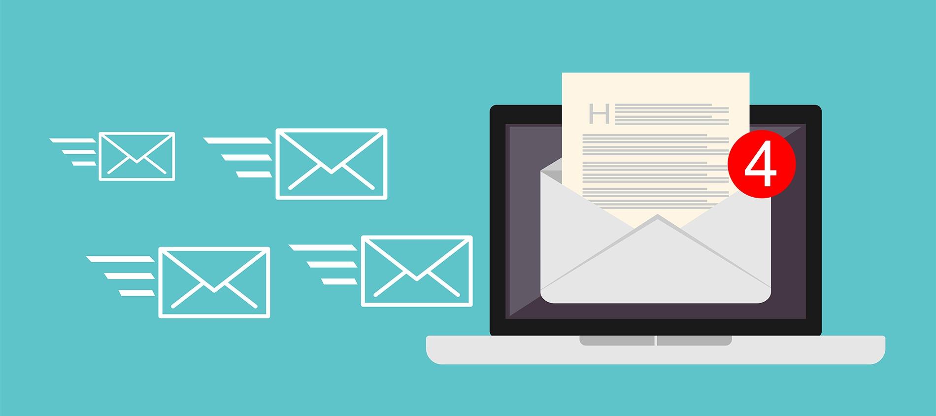 ¿Por qué debemos innovar el uso del correo electronico?