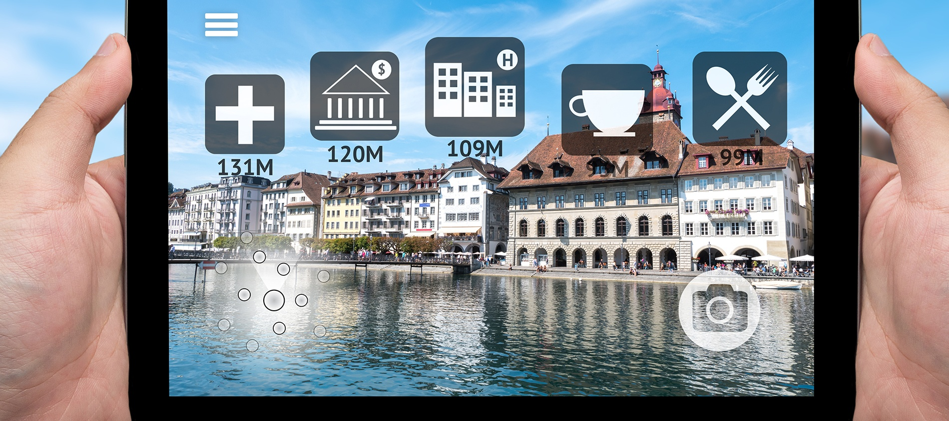 Presencia digital para el sector hotelero