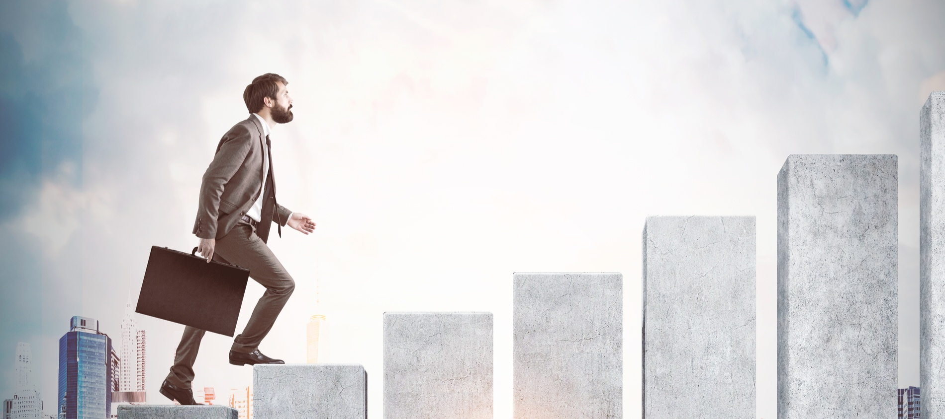 Metas de una empresa: Cómo definirlas y cumplirlas