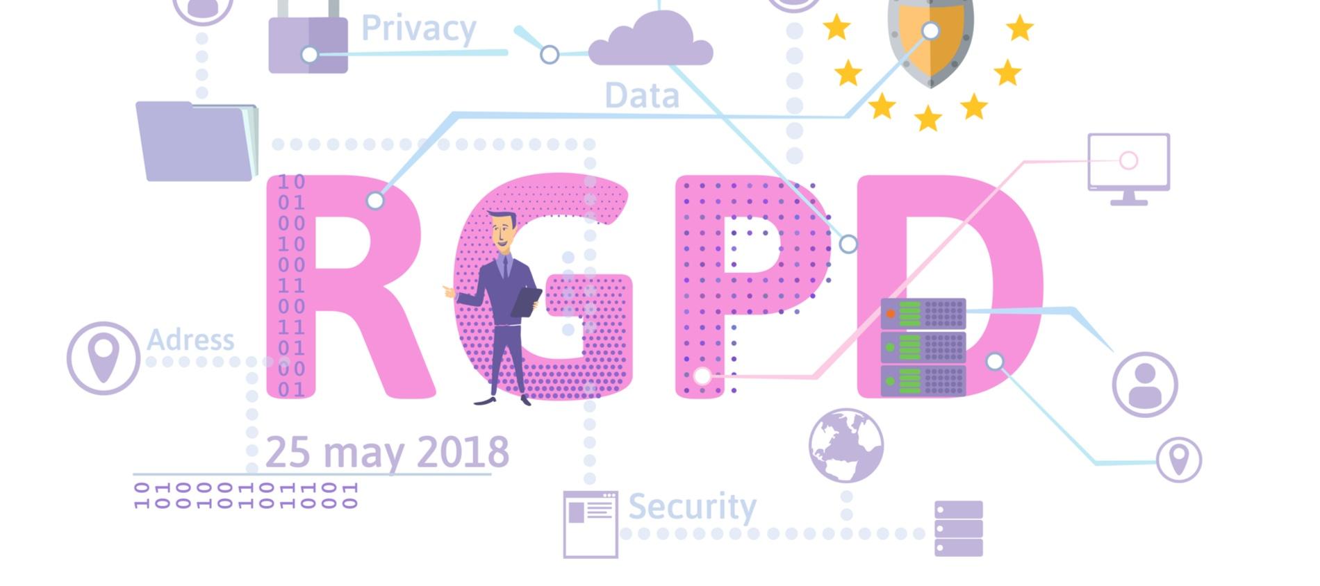 La nueva revolución del RGPD