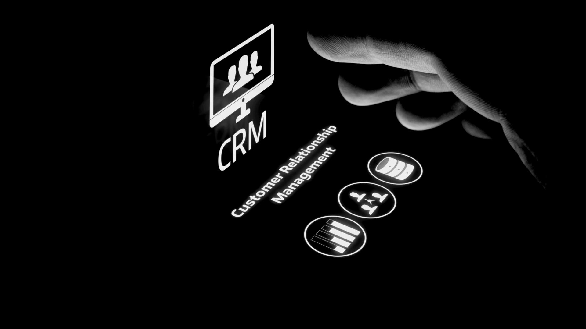 10 CRMs que son compatibles con HubSpot