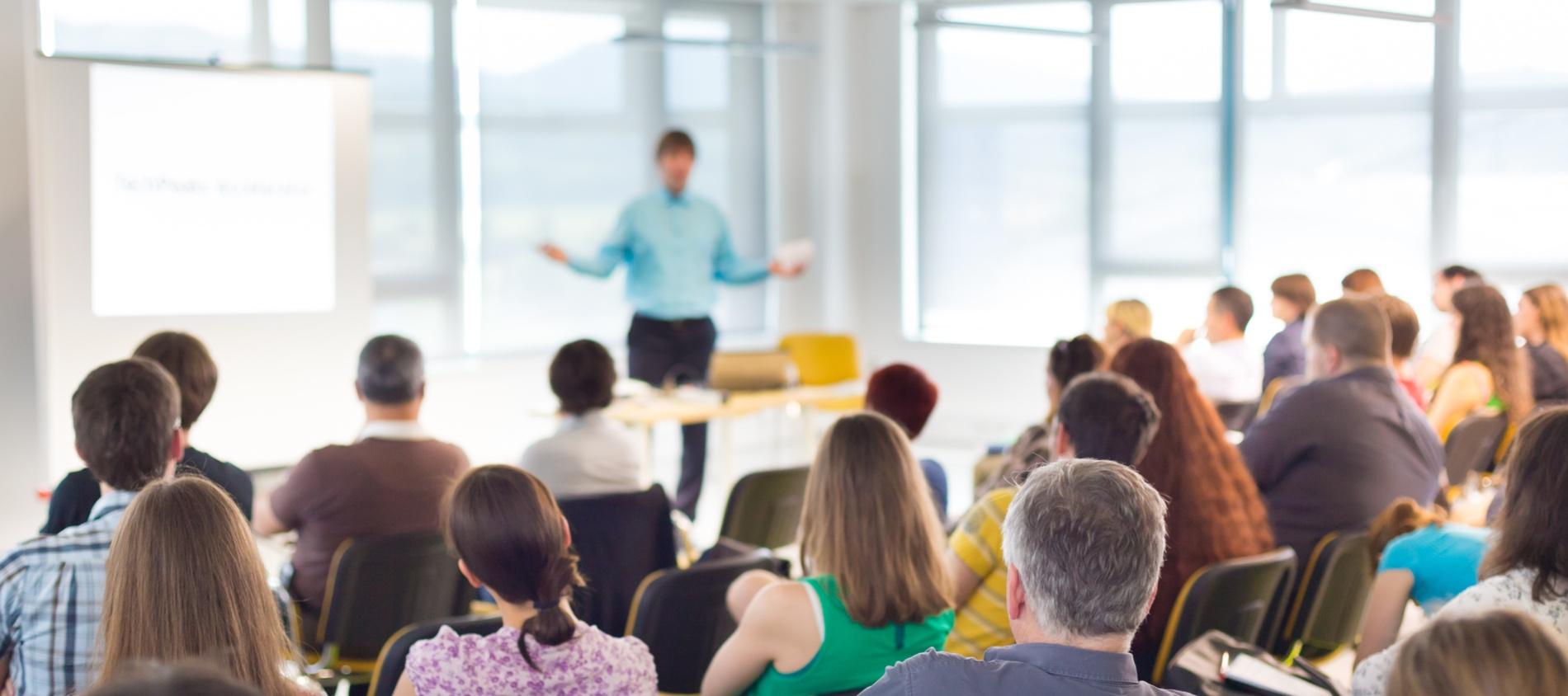 Presentaciones en Power Point: 30 ejemplos para inspirarte