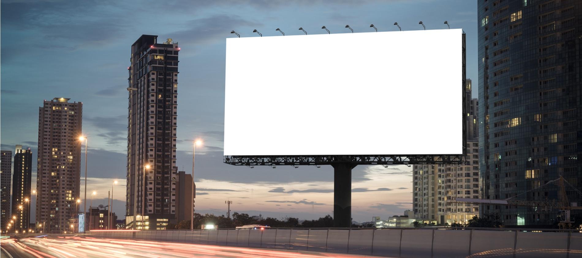 Los mejores carteles y espectaculares - Publicidad interactiva