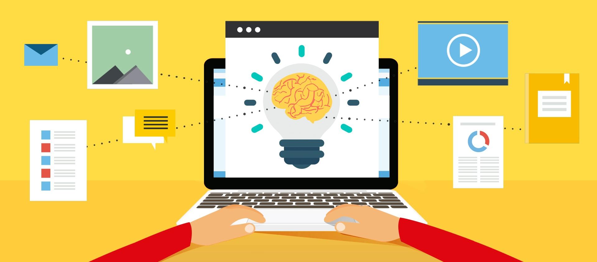 ¿Qué es contextual marketing y smart content?